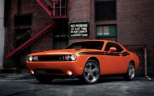 2014 Dodge Challenger R/T Classic by ThexRealxBanks