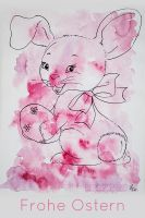 Frohe Ostern by FeliDae84