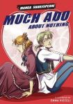 Much Ado About Nothing cover by emmav