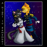 A Night to Remember by sarcasticmarten