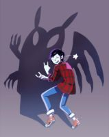 Countdown no.82 - Marshall Lee by A39