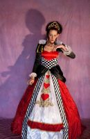 queen of hearts12 by DigitalAlchemy-Stock