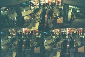 Pondok Indah Mall by anggaa