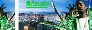 The City by S-ixto