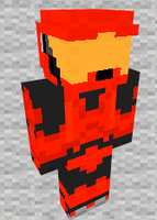 Sarge Minecraft Skin Preview by THATANIMATEDGUY