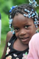 Jamaican Girl From the Bush by timlori
