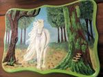 Storybook Unicorn 2 by SagasCottage
