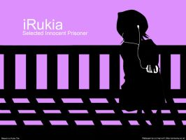 iRukia- Selected Innocent Soul by mzlingling