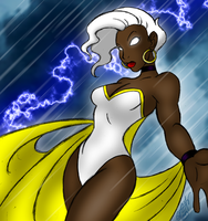 Storm by DarthGuyford