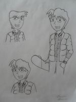Marty Mcfly's style by Hobbesgirl