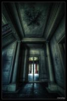 Amon Re Hall II by Nichofsky