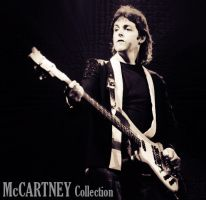 McCartney Collection by FlamingClaw