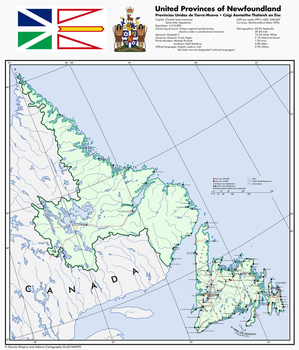 Newfoundland - The Isle of Refuge by IEPH