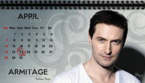 Armitage April by Nhyms