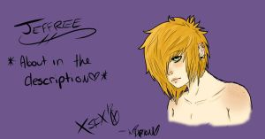 Jeffree by Styl-Fly