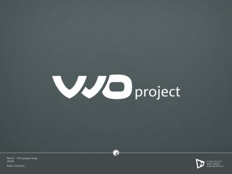 VVO project logo - 4 by xplight