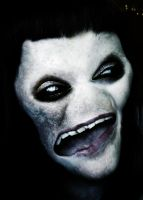 Big mouth by rev-Jesse-C