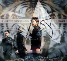 30 seconds to mars by welcometomyfreakshow