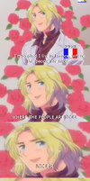 APH: JUST COME by MeowMix999