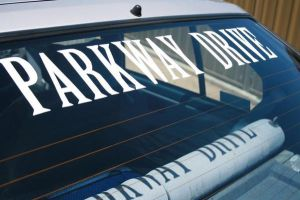 Parkway Drive by Lucky13Grl