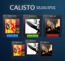 Calisto for CAD by Aikken