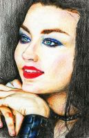 Amy Lee by Edsoad