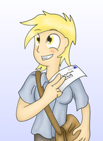 Derpy has a letter by 041744