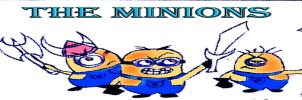 Attack of the Minions by CartoonWatch
