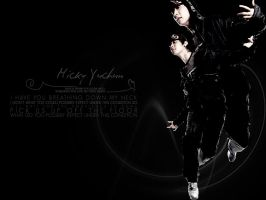 Micky Wallpaper by cice0129