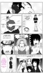 Kyo's First Word (Page 16) by PRoachHeart-Sasuke