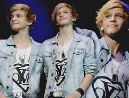 Cody Simpson Live by SoBieber