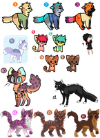 Point Adopts [AUCTION] - OPEN by SpottedpeIt