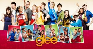 Glee Wallpaper 2 by AlbertoMolina
