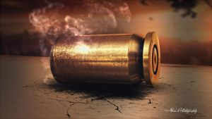 Bullet by alexsph0tography