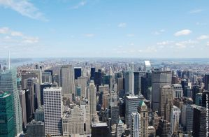 New York City by Katie23