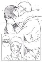 NaruHina-Another scarf-06 by JP700
