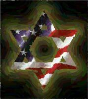 The United State of Israel 004 by LazyBonesStudios