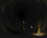 Path of Darkness by Sareth1337