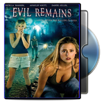 Evil Remains 2004 by Jass8