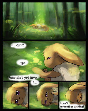 PMD Page 3 by Foxeaf