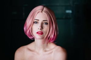 Pink Alternate by SusanCoffey