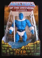 MOTUC custom Icer packaged by masterenglish