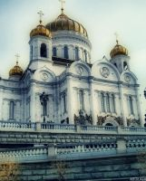 moscow5 by ArtSlash13