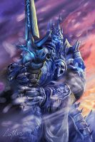 Lich King 1 by blackwings736