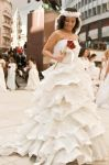 Brides on the Street X by fcarmo-photography
