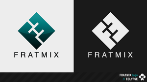 Fratmix Logo by Toas7y