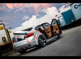 BMW X6 - Paradise by grote-design