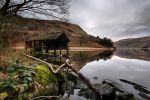 Old Boathouse by CharmingPhotography