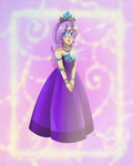 AT: Princess Kika by Coco-of-the-Forest