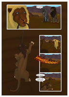 The Outcast page 64 by TorazTheNomad